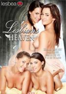 Lesbians Heaven Porn Video