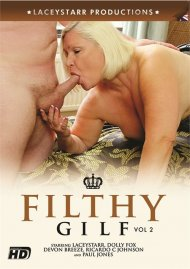 Filthy GILF Vol. 2 Porn Video