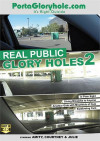 Real Public Glory Holes 2 Boxcover