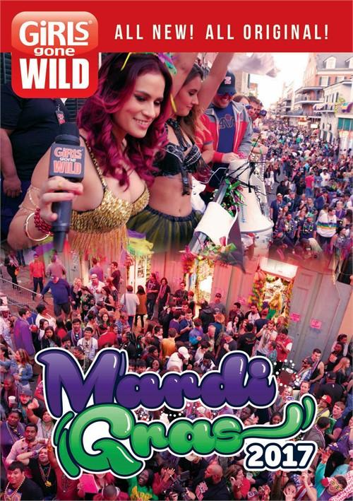 Girls Gone Wild: Mardi Gras 2017