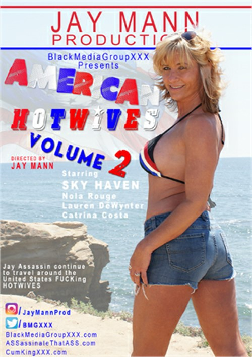 American Hotwives Volume 2
