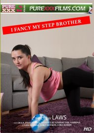 I Fancy My Stepbrother Porn Video