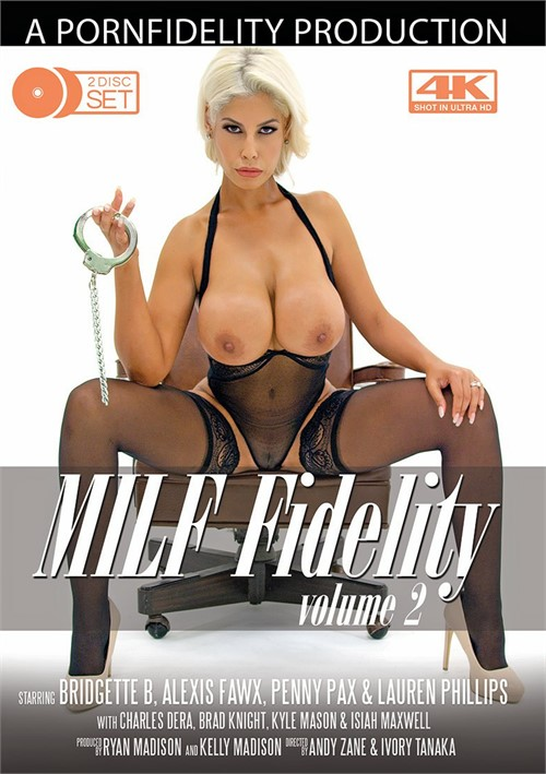 MILF Fidelity Vol  2 (2017)