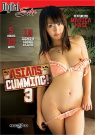 Asians Are Cumming! 3, The Porn Video