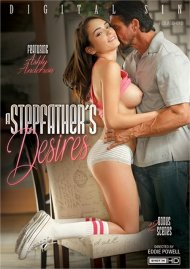 A Stepfather's Desires HD DVD porn movie from Digital Sin.