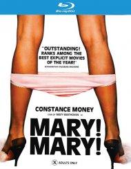 Mary! Mary!