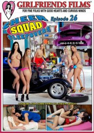 Cheer Squadovers Episode 26 Porn Movie