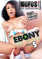 Ebony Sex Tapes Vol. 5 Porn Movie