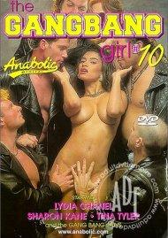 Gangbang Girl 10, The image