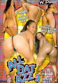 All Dat Azz 3 Porn Video