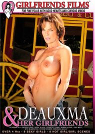 Deauxma & Her Girlfriends Porn Video