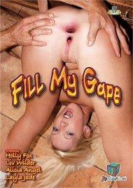 Fill My Gape! Porn Video