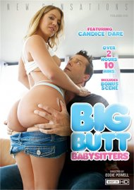 Big Butt Babysitters Porn Video