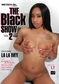 Black Show Vol. 2, The image