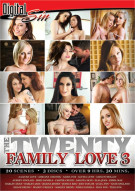 Twenty, The: Family Love 3 Porn Video