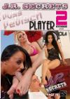 Fuss Fetisch Player Vol. 4 Boxcover