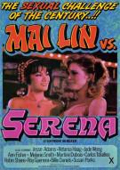 Mai Lin VS Serena Porn Video