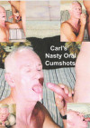 Carl's Nasty Oral Cumshots Boxcover