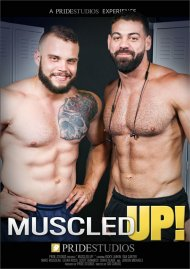 Muscled Up! gay porn VOD from Pride Studios