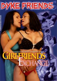 Girlfriends Exchange Porn Video