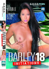 Barely 18 Initiations Boxcover