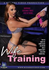 Wife Training HD porn video from Bizarre Video Productions .