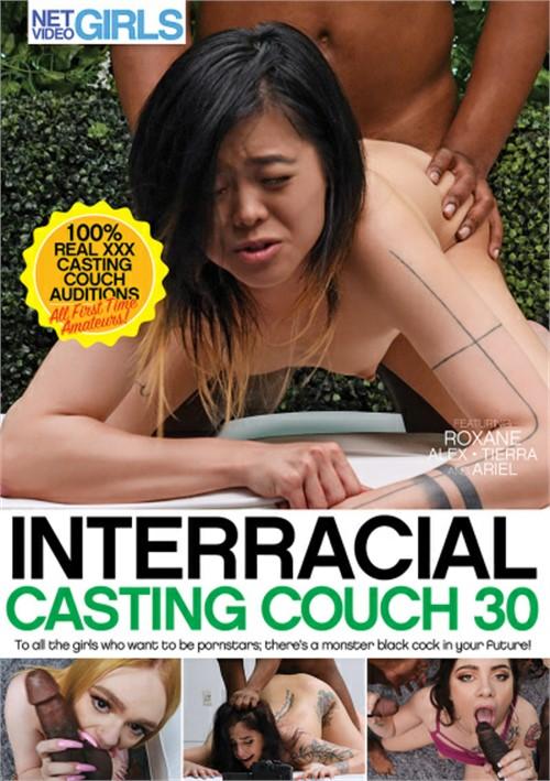 Interracial amateur porn movie full