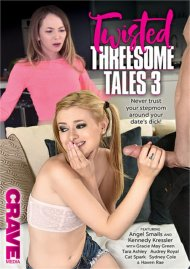 Twisted Threesome Tales 3 image