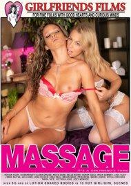 Massage: It's A Girlfriend's Thing image