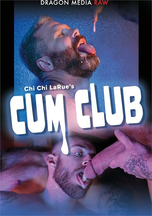 Cum Club Boxcover