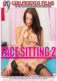 Face Sitting 2: It's A Girlfriend's Thing image