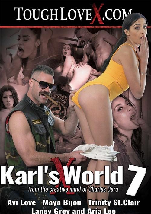 Karl's World 7