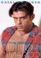 The Best of Dino Dimarco Boxcover