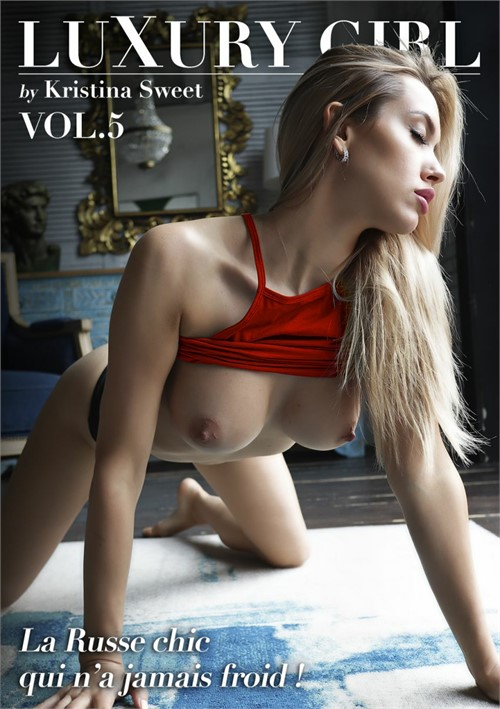 Luxury Girl Vol. 5