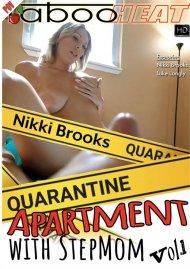Nikki Brooks in Quarantine Apartment With Stepmom Vol. 1 image