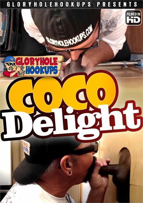 Coco Delight Boxcover
