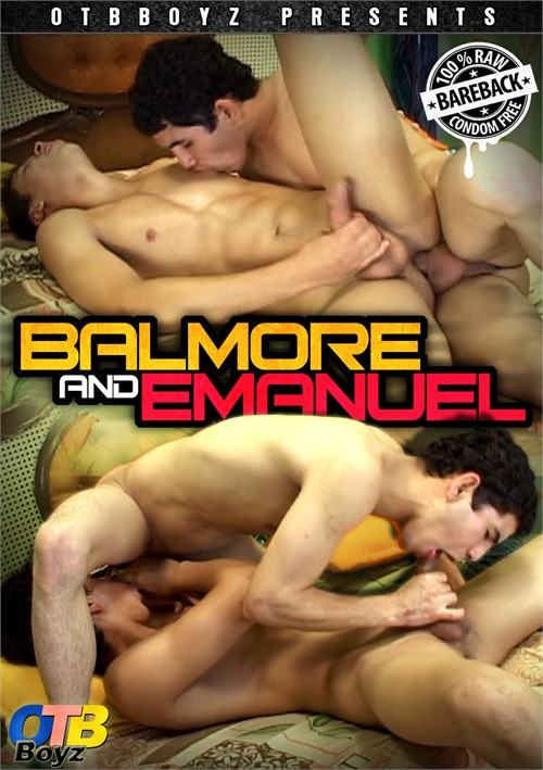 Balmore & Emanuel Boxcover
