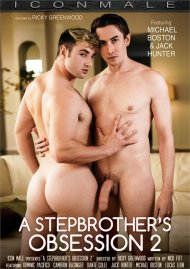 A Stepbrother's Obsession 2 image