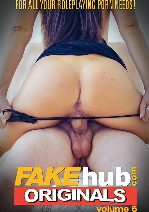 FakeHub Originals Vol. 6
