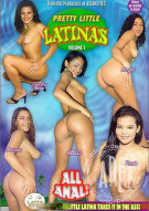 Pretty Little Latinas 1 Porn Movie