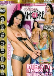 Trans Amore 4 Porn Video