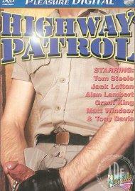 Highway Patrol Gay Porn Movie