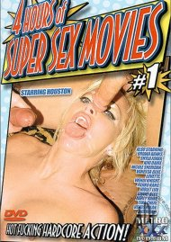 4 Hours of Super Sex Movies #1 Porn Video
