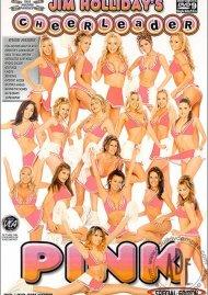 Cheerleader Pink Porn Video