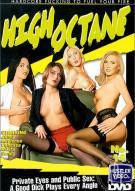 High Octane 14 Porn Movie