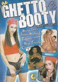 Ghetto Booty Adventures 2 Porn Movie