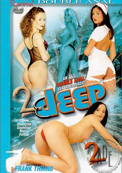 2 Deep 2 Porn