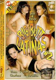 Big Butt Latinas #2 image