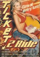 Ticket 2 Ride Porn Movie