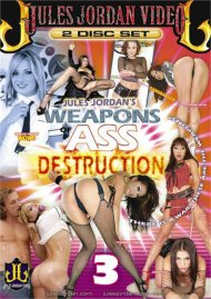 Weapons of Ass Destruction 3 image